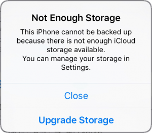 NotEnoughStorage